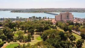 ما هي عاصمة مالي ؟