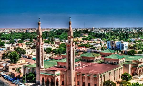 ما هي عاصمة موريتانيا ؟
