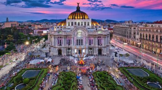 عدد سكان المكسيك لعام 2020 | ترتيب المكسيك عالمياً من حيث تعداد السكان