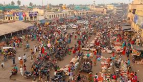 عدد سكان الهند لعام 2020 | ترتيب الهند عالمياً من حيث تعداد السكان