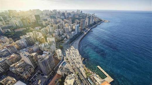عدد سكان لبنان لعام 2020 | ترتيب لبنان عالمياً من حيث تعداد السكان