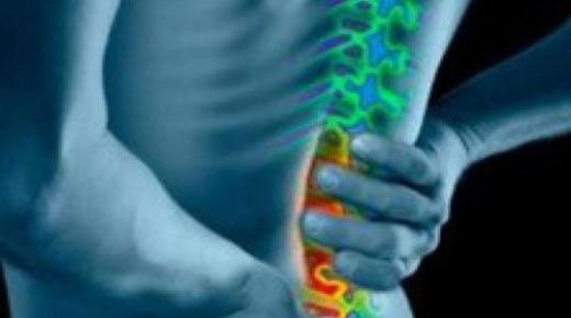ما هي أسباب آلام العظام ؟