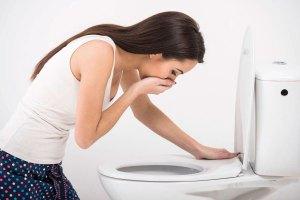 أعراض الحمل فى الشهر الأول