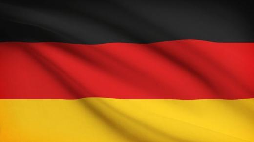 ما معنى ألوان علم ألمانيا؟
