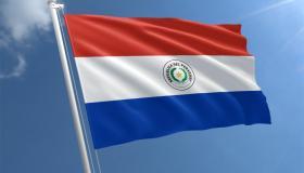 ما معنى ألوان علم باراغواي؟