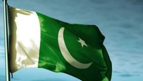 ما معنى ألوان علم باكستان؟