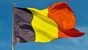 ما معنى ألوان علم بلجيكا؟