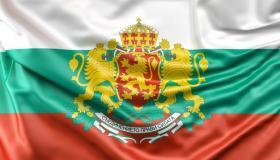 ما معنى ألوان علم بلغاريا؟