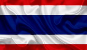 ما معنى ألوان علم تايلاند؟