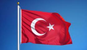 ما معنى ألوان علم تركيا؟