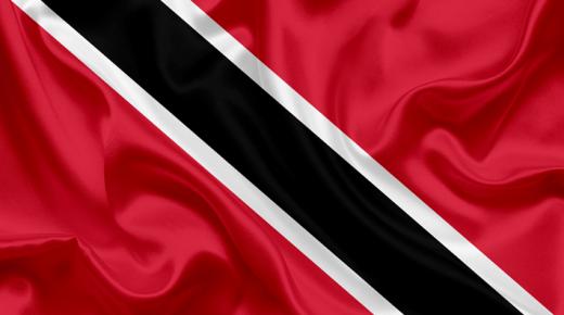 ما معنى ألوان علم ترينيداد وتوباغو؟