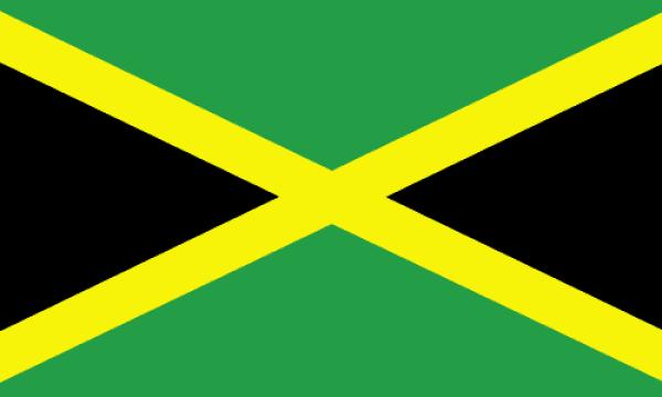 ما معنى ألوان علم جامايكا؟