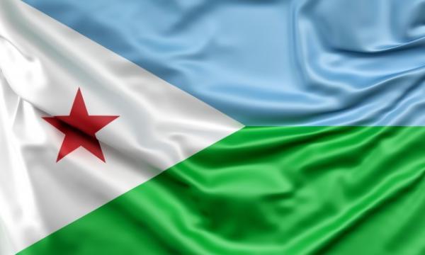 ما معنى ألوان علم جيبوتي؟