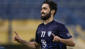 من هو عمر خربين لاعب نادي بيراميدز المصري ومنتخب سوريا لكرة القدم؟