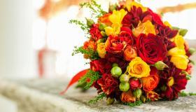 كيفية حفظ الورد الطبيعي