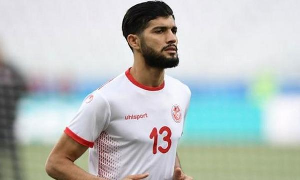 من هو فرجاني ساسي لاعب نادي الزمالك المصري ومنتخب تونس لكرة القدم؟