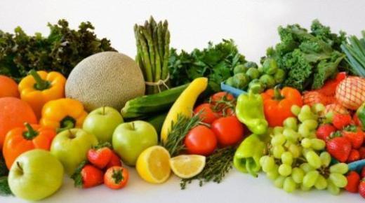 ما فوائد الطعام الصحي ؟