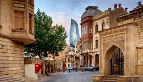 فيزا أذربيجان للمصريين