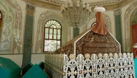 تفسير حلم رؤية قبر الرسول فى المنام