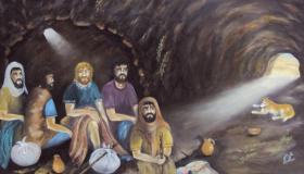 قصة أهل الكهف كاملة مكتوبة بالتفصيل