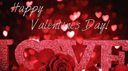 قصة عيد الحب الحقيقية