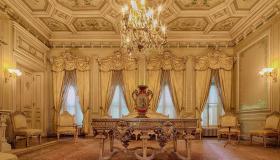 ماذا تعرف عن قصر يلدز ؟