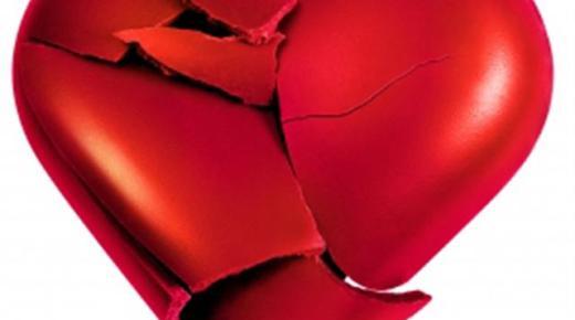 قصص حب حزينة ومؤلمة حقيقية