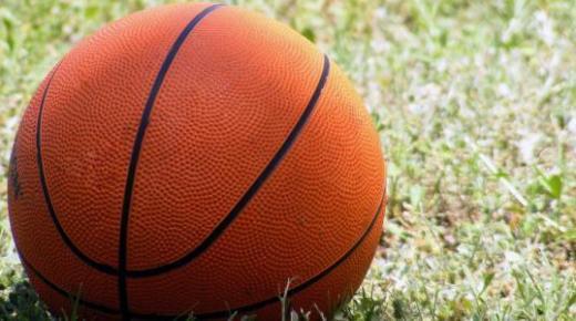 قوانين لعبة كرة السلة