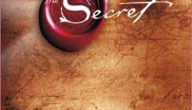 أسرار كتاب السر لروندا بايرن