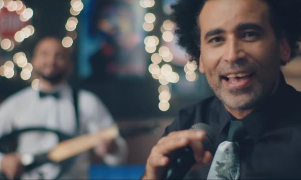 كلمات أغنية وحشتوني 2019 مكتوبة كاملة | مصطفى شوقي