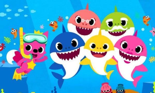 كلمات أغنية Baby Shark 2016 مكتوبة كاملة