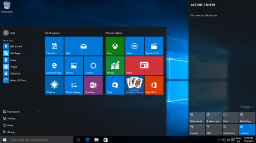 كيفية ايقاف التحديثات في Windows 10