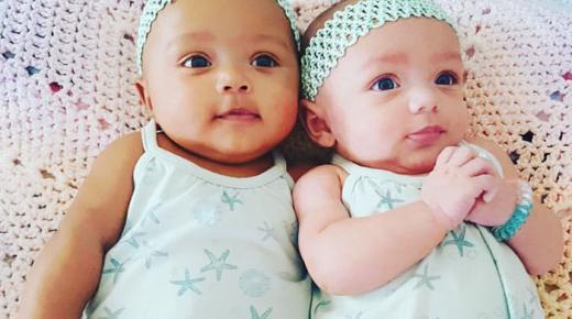 كيفية الحمل بتوأم.. وما هى أنواعه ومخاطر الحمل بتوأم؟