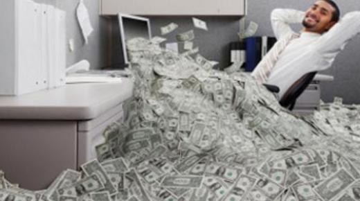كيف تصبح ثريًا ؟ أهم القواعد لتصبح ثريًا