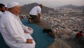 كيف أصلي وراء الإمام؟