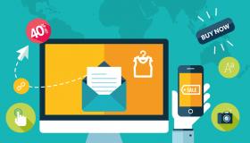 مفهوم التسوق عبر الإنترنت