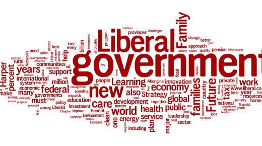 ما هى الليبرالية؟