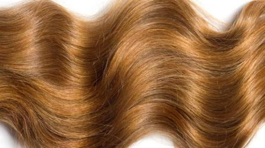 ما هي الوصفة لتطويل الشعر؟