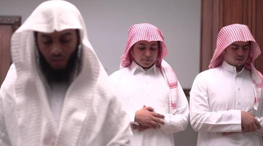 ما هي شروط الإمامة في الصلاة؟