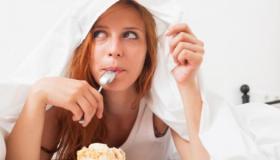 ما سبب الجوع المستمر ؟