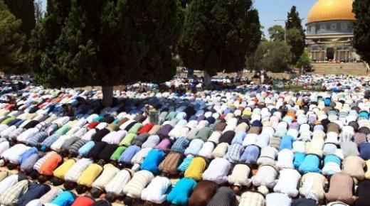 تعريف صلاة الجمعة وأهميتها للمسلمين