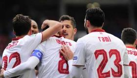 موعد مباراة اشبيلية واوساسونا الأحد 8-12-2019 والقنوات الناقلة | الدوري الإسباني