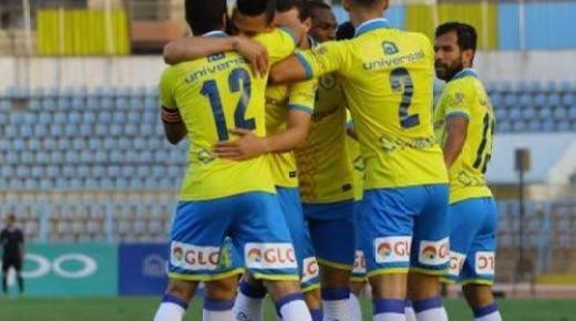 موعد مباراة الإسماعيلي والمقاولون العرب الاثنين 23-12-2019 والقنوات الناقلة | الدوري المصري