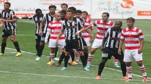 موعد مباراة الافريقي والصفاقسي الأحد 15-12-2019 والقنوات الناقلة | الدوري التونسي