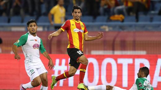 موعد مباراة الترجي والرجاء السبت 30-11-2019 والقنوات الناقلة | دوري أبطال أفريقيا