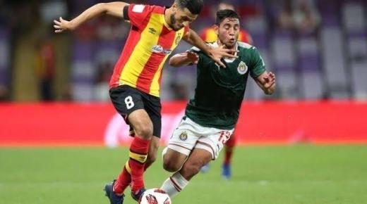 موعد مباراة الترجي وفيتا كلوب الجمعة 27-12-2019 والقنوات الناقلة | دوري أبطال أفريقيا