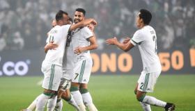 موعد مباراة الجزائر وبتسوانا في تصفيات أمم أفريقيا 2021