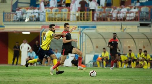 موعد مباراة الحزم والرائد الجمعة 22-11-2019 | الدوري السعودي