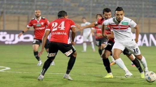 موعد مباراة الزمالك وطلائع الجيش الاثنين 16-12-2019 والقنوات الناقلة | الدوري المصري