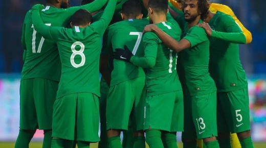 موعد مباراة السعودية وباراجواي الثلاثاء 19-11-2019 والقنوات الناقلة | مباراة ودية
